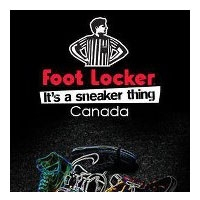 Canadian Foot Locker Flyer, Stores Locator & Opening Hours