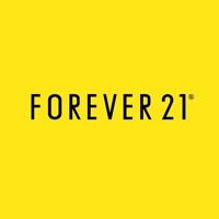 Forever 21 Flyer - Circular - Catalog - Makeup