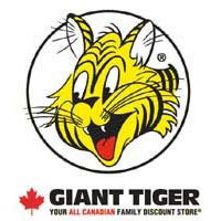 Weekly Giant Tiger Flyer From 04 To 10 September 2019