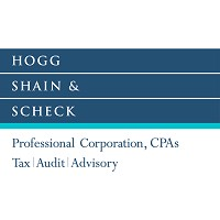 The Hogg Shain & Scheck Store for Business Services