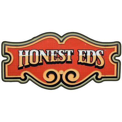 Canadian Honest Ed's Flyer, Stores Locator & Opening Hours
