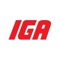 IGA Flyer - Circular - Catalog - Boisbriand