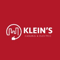 The Klein'S Cabling & Electric Store for Electrician