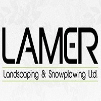 The Lamer Landscaping Store