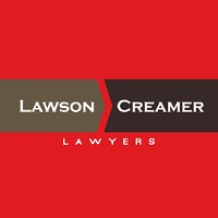 The Lawson Creamer Lawyers Store