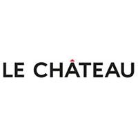 Le Chateau Flyer - Circular - Catalog - Fashion Accessories