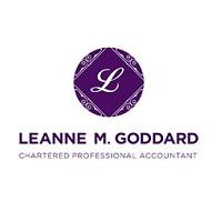 The Leanne M. Goddard CPA Store