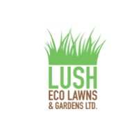 The Lush Eco Lawns Store