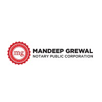 The Mandeep Grewal Notary Public Store for Notary