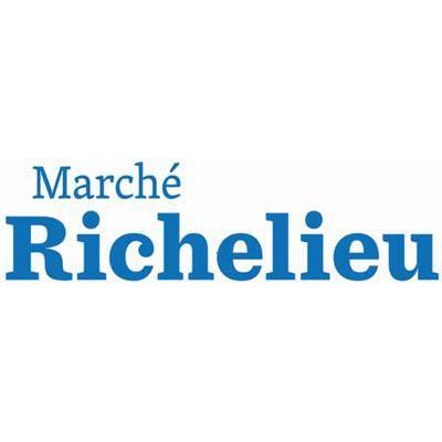 Marche Richelieu Flyer - Circular - Catalog