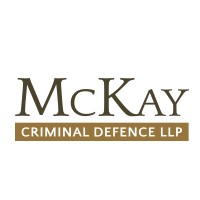 The McKay Criminal Defence Store for Lawyers