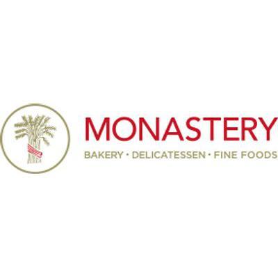 Monastery Bakery Flyer - Circular - Catalog