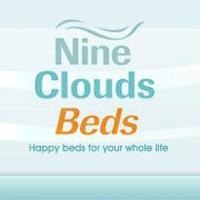 Nine Clouds Beds Flyer - Circular - Catalog - Little Bras D'Or