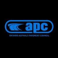 The Ontario Asphalt Pavement Council Store for Paving