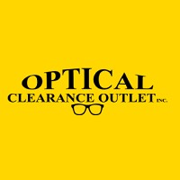 The Optical Clearance Outlet Store for Lenses