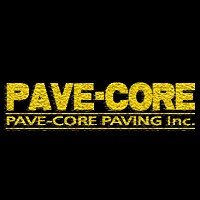 The Pave-Core Paving Store