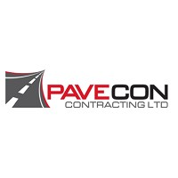The Pavecon Contracting Store for Paving