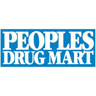 Canadian Peoples Drug Mart Flyer, Stores Locator & Opening Hours