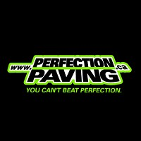 The Perfection Paving Store for Paving