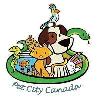The Pet City Canada Store