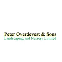 The Peter Overdevest & Sons Landscaping Store