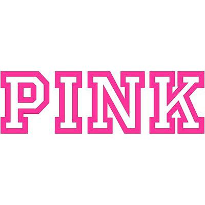 Pink By Victoria'S Secret Flyer - Circular - Catalog