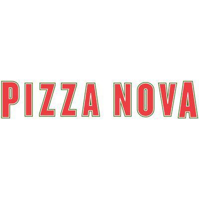 Pizza Nova Flyer - Circular - Catalog