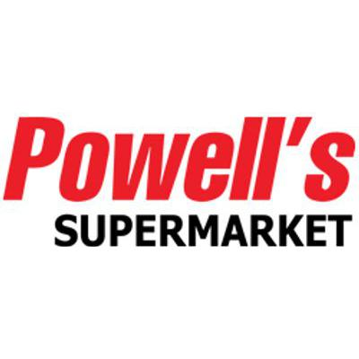 Canadian Powell's Supermarket Flyer - Available From 22 October – 28 October 2020, Stores Locator & Opening Hours
