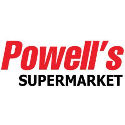 Powell'S Supermarket Flyer - Circular - Catalog