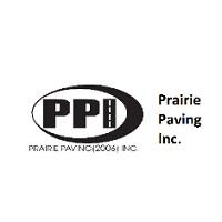 The Prairie Paving Store