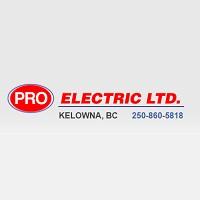 The Pro Electric Ltd Store