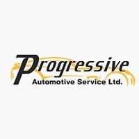 The Progressive Auto Store