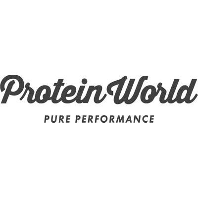 Protein World - Promotions & Discounts