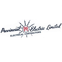 The Provincial Electric Ltd Store