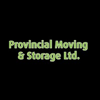 The Provincial Moving & Storage Store