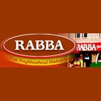 Rabba Flyer - Circular - Catalog - Bakery