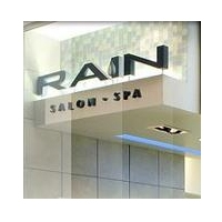 Canadian Rain Salon Spa Flyer, Stores Locator & Opening Hours