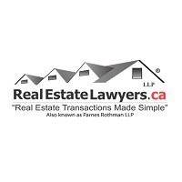 The Real Estate Lawyers.Ca Llp Store for Lawyers