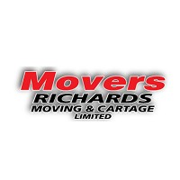 The Richards Moving & Cartage Store for Moving & Storage