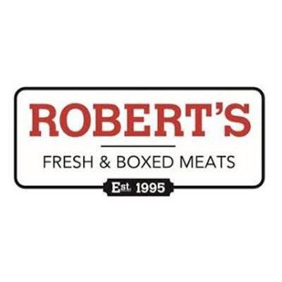 Robert'S Fresh And Boxed Meats Flyer - Circular - Catalog