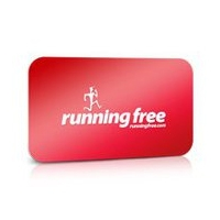The Running Free Store in New Germany
