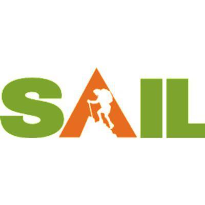 Sail Flyer - Circular - Catalog - Backpacking