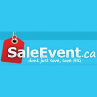 Canadian SaleEvent.ca Flyer, Stores Locator & Opening Hours