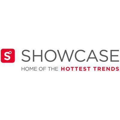 Showcase Flyer - Circular - Catalog