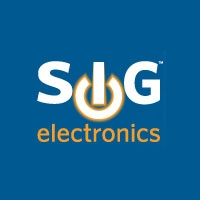 Canadian SIG Electronics Flyer, Stores Locator & Opening Hours