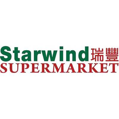 Canadian Starwind Supermarket Flyer, Stores Locator & Opening Hours