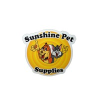 The Sunshine Pet Supplies Store for Fish Products