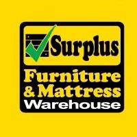The Surplus Furniture Store for Bathroom Furniture