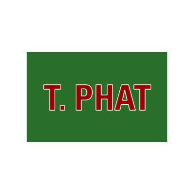 T. Phat Supermarket Flyer - Circular - Catalog