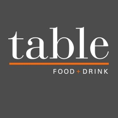 Table Food And Drink